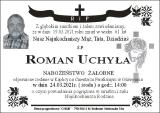 Roman Uchyła
