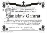 Stanisław Gamrat