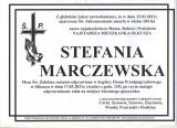 Stefania Marczewska