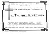Tadeusz Krakowiak