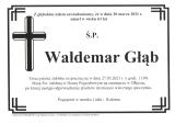 Waldemar Głąb