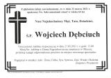 Wojciech Dębciuch