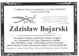 Zdzisław Bojarski