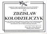 Zdzisław Kołodziejczyk