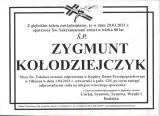 Zygmunt Kołodziejczyk