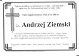 Andrzej Ziemski