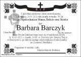 Barbara Barczyk