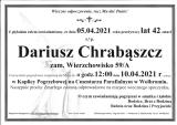 Dariusz Chrabąszcz