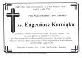 Eugeniusz Kamiąka