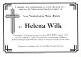 Helena Wilk