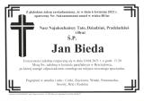 Jan Bieda