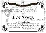 Jan Noga