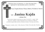 Janina Kajda