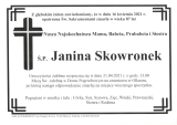 Janina Skowronek