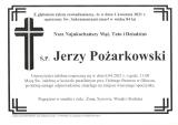 Jerzy Pożarkowski