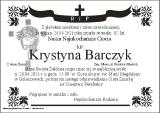 Krystyna Barczyk