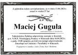 Maciej Guguła