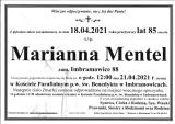 Marianna Mentel