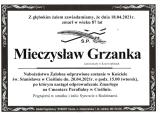 Mieczysław Grzanka