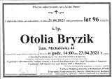 Otolia Bryzik
