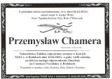 Przemysław Chamera