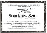 Stanisław Szot
