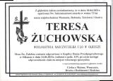 Teresa Żuchowska