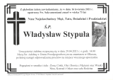 Władysław Stypuła