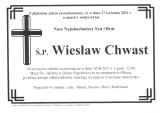 Wiesław Chwast
