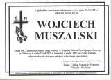 Wojciech Muszalski
