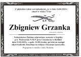 Zbigniew Grzanka
