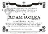 Adam Rolka