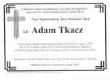Adam Tkacz