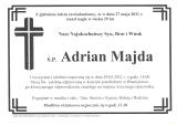 Adrian Majda