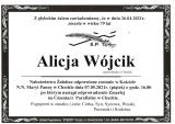 Alicja Wójcik