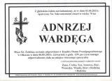 Andrzej Wardęga