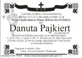 Danuta Pajkiert