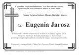 Eugenia Jarosz
