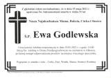 Ewa Godlewska