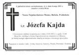 Józefa Kajda