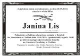 Janina Lis