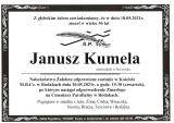 Janusz Kumela