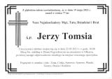 Jerzy Tomsia
