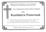 Kazimiera Pasternak