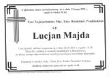 Lucjan Majda