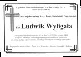 Ludwik Wyligała
