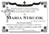 Maria Struzik