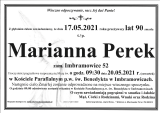 Marianna Perek