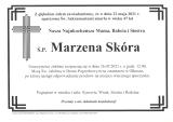 Marzena Skóra