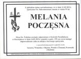 Melania Poczęsna